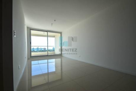 Gala Vista.venta. Apartamento De 1 Dormitorio Con Excelente Vista Excelentes Amenities. Roosevelt Punta Del Este