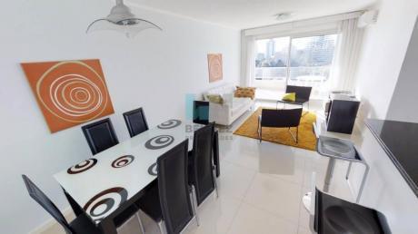 Apartamento En Venta De 1 Dormitorio En Playa Brava. Edificio Moderno Con Amenities!
