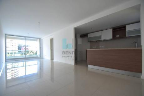 Gala Vista De 3 Dormitorios A Estrenar! Imperdible Apartamento En Punta Del Este. Torre Premium