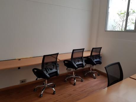 Para Empezar Tu Negocio!oficina Equipada Para 6 Personas