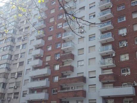 Piso 9 Frente 8 Oct Y Colonia 45mts 1dorm Vig 24 Bbcoa Todas Gtias.