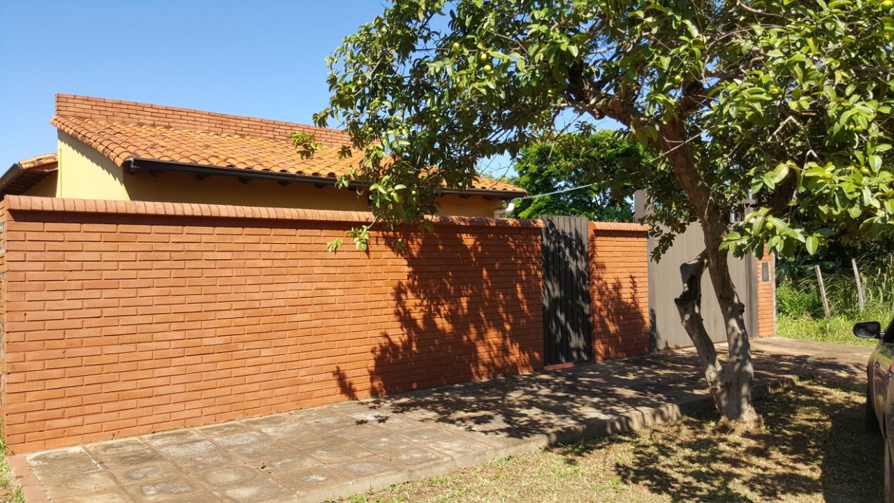 Chalet En Morascue Luque