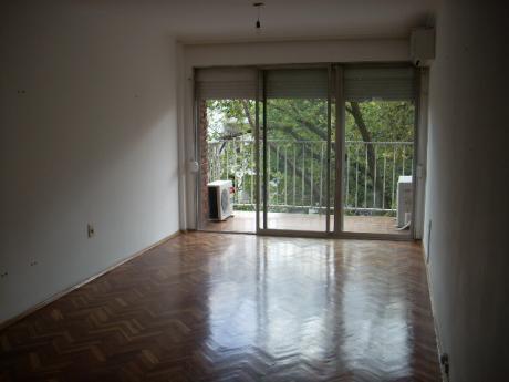 Alquiler Apto Pocitos 3 Dormitorios 2 Baños Y Garage