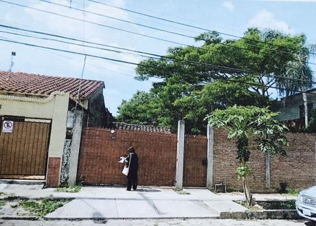 Vendo Terreno En Excelente Ubicacion, Ideal Para Construir Edificio