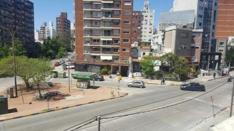 Apartamento En 21 De Setiembre Y Sarmiento