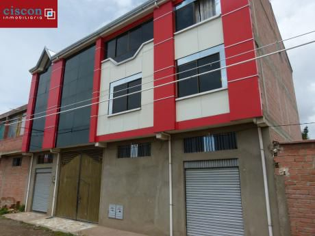 Casa En Venta - El Alto