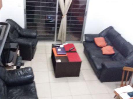 Id 10842 - Estupendo Duplex En Complejo Privado. 2 Dorm. Apta Banco