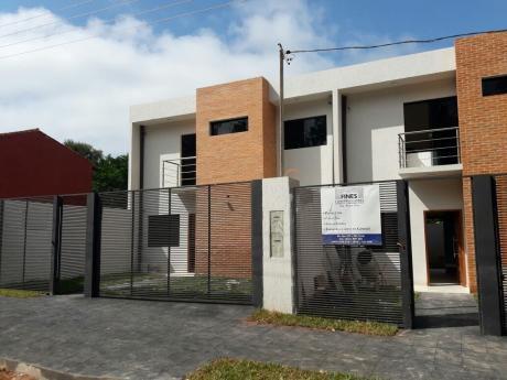 Tierra Inmobiliaria - Increible Duplex A Estrenar! A Pasos Del Yacht!