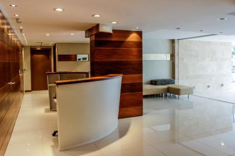 Apartamento 1 Dormitorio Penthouse, A Estrenar. Pocitos