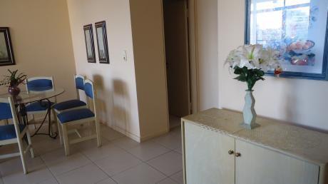 Alquilo Amplio Dpto De 2 Dormitorios Barrio San Roque