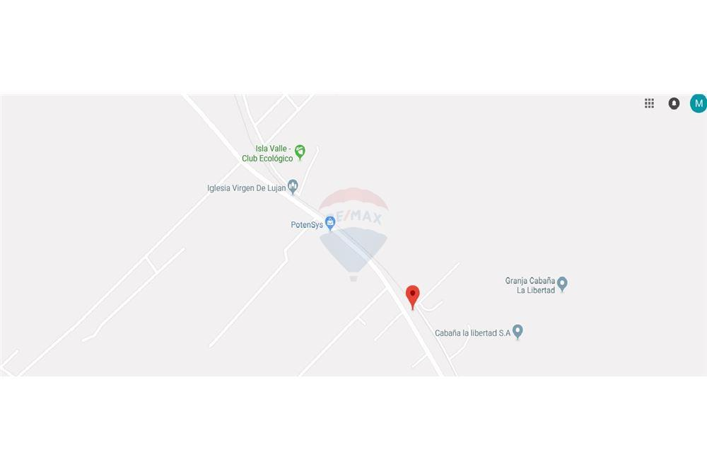 Amplio Terreno De 1536 M2 Sobre Ruta En Aregua