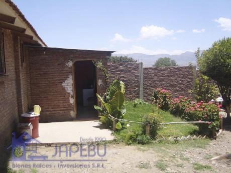 Venta De Casas Con Jardin En Cochabamba Infocasas Com Bo