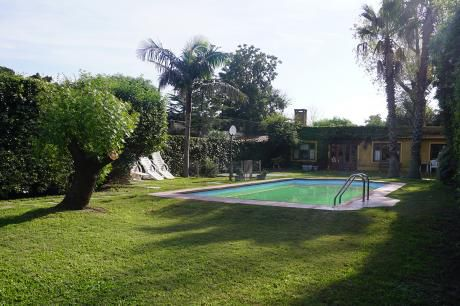 Divina Casa En Carrasco Sur