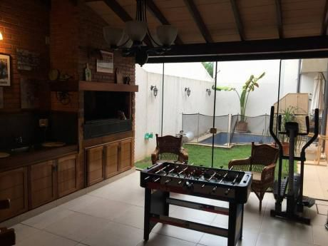 En Alquiler Duplex De 3 Dormitorios Con Piscina Climatizada.