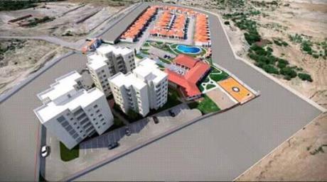 Casas Y Departamentos Condominio Da Vinci