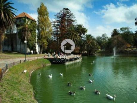 1 Dormitorio Con Terraza A Estrenar En Palermo Usd129.000