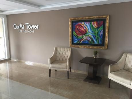 Vendo Hermoso Departamento En Corar Tower