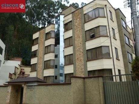 Departamento En Venta - La Paz