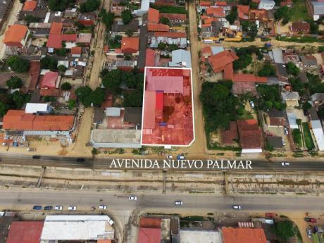 Casa En Venta Sobre Avenida - Zona Altamente Comercial