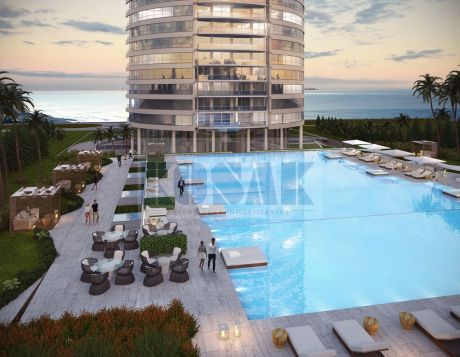 Trump Tower Residences  Kosak Punta Del Este-