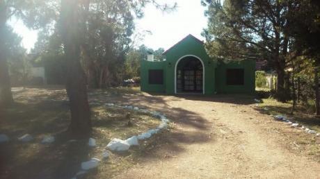 Casa Alquiler En Portal De Piriápolis