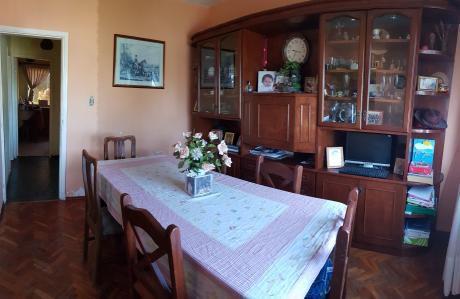 Peñarol Casa 3 Dormitorios 2 Baños Garaje