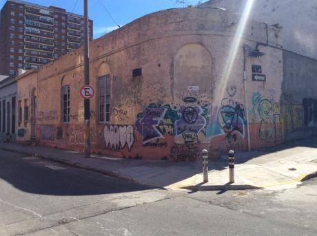 Terreno Barrio Sur 338 Mts2