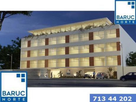Departamento Duplex De 3 Dormitorios En 3er Y 4to Nivel Con Acensor