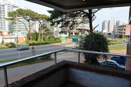 Apartamento Parada 3 Playa Brava