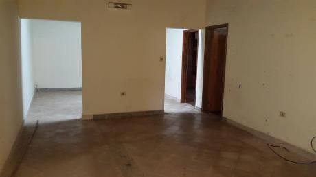 Alquiler Casa Para Oficina Zona El Mangal Gs. 3.700.000 Iva Incluido