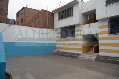 Local Comercial Venta Av. 2 De Mayo  - Villa Maria Del Triunfo