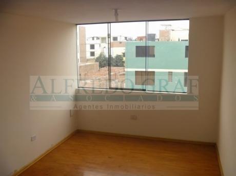 Departamento Venta Jr. Manuel Estacio - Piso 4 (vista Interior) - Urb. Pando - San Miguel