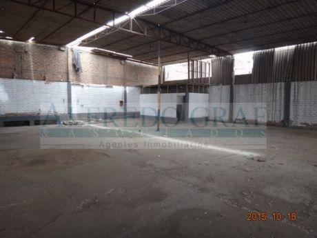 Local Industrial Venta Calle Miguel Capurro  - Urb. Industrial La Chalaca - Cercado Callao