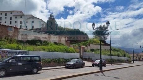 Terreno Residencial Venta Arkopata  - Cuzco