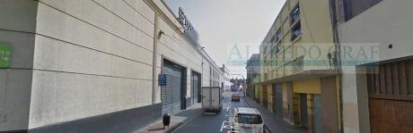 Terreno Comercial Venta Jr. Rufino Torrico  - Cercado De Lima