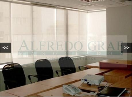 Oficina Alquiler Calle Las Camelias  - San Isidro