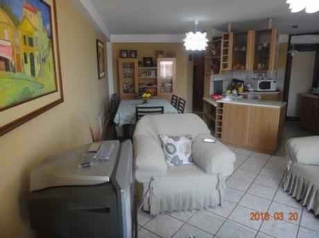 Departamento Venta Jr. Cajacay - Piso 4 - Urb. El Parque De Naranjal - Los Olivos