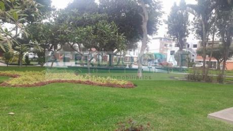Departamento Venta Calle Eduardo Aranibar - Piso 5 (duplex, Frente A Parque) - Urb. Vista Alegre - Santiago De Surco