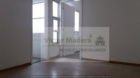 Alquiler Apartamento 1 Dormitorio En Jacinto Vera