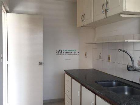 Apartamento De 2 Dormitorios En Alquiler – Cordon