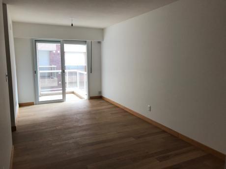 Alquila Apartamento En  Pocitos  1 Dormitorio