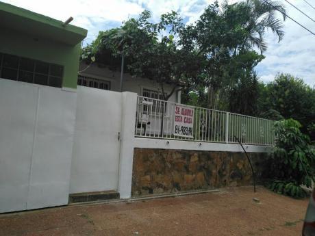 Alquilo Casa En Villa Elisa, Barrio Sanjuan, 3 Habitaciones ¡¡¡oferta!!!