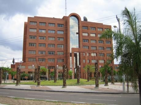 Oficinas En Alquiler En Zona Comercial. Av. San Martin