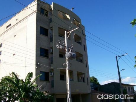 Alquilo Departamento De 1 Habitacion En San Lorenzo Km 14,5 Con Estacionamiento