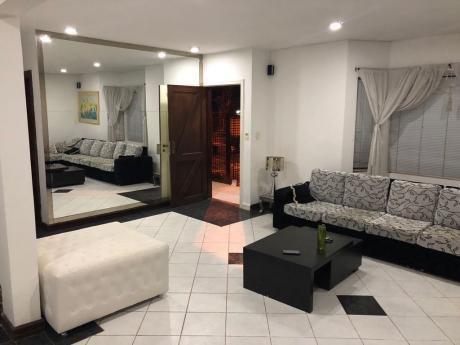 Duplex De 4 Dormitorios Zona Bario Villa Morra