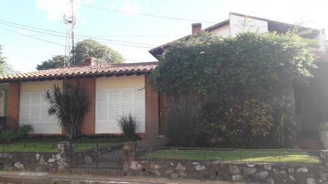 Vendemos Casa En Asunción