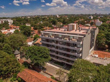 Edificio Cruz Del Chaco