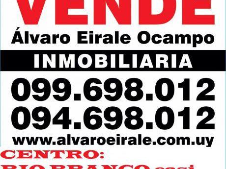 # Local:centro Rio Branco Casi Colonia