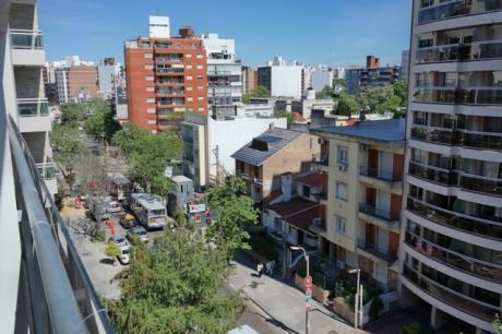 Venta De Apartamentos De 1 Dormitorio En Pocitos Con  Garaje