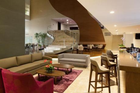 Suite De Lujo  Hotel Radisson
